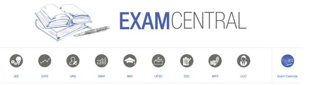 Exam Central that Equips all Comprehensive Exams Material for Free