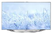 Samsung 55 inches Full HD LED 55ES8000 3D Television