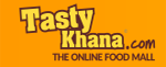 Tasty Khana Coupons