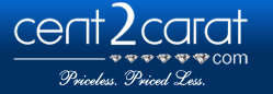 Cent2Carat Coupons