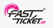 Fast Ticket Coupons