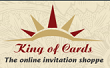 King Of Cards Coupons