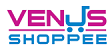 Venus Shoppee Coupons