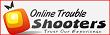 Online Trouble Shooters Coupons
