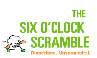 The Six OClock Scramble Coupons