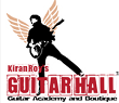 Guitar Hall Coupons