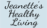 Jeanettes Healthy Living Coupons