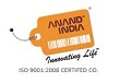 Anand India Coupons