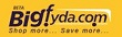 Bigfyda Coupons