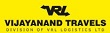 VRL Bus Coupons